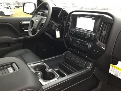 2018 Silverado 1500 Crew Cab 4x4,  Pickup #18266 - photo 45