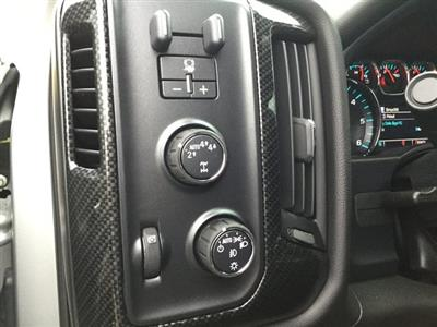 2018 Silverado 1500 Crew Cab 4x4,  Pickup #18266 - photo 24