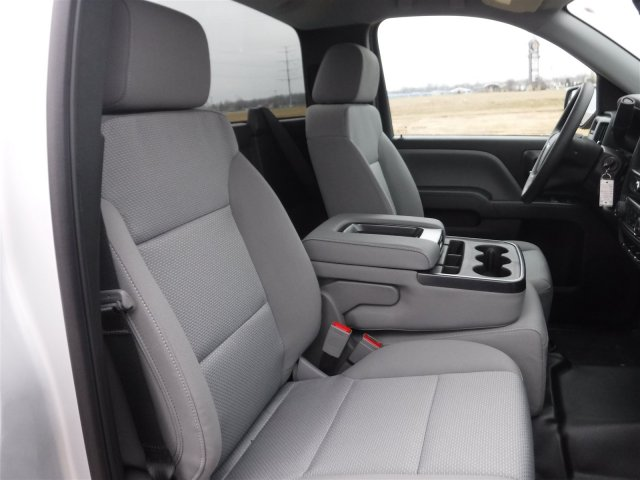 2018 Silverado 1500 Regular Cab 4x2,  Pickup #18282 - photo 18
