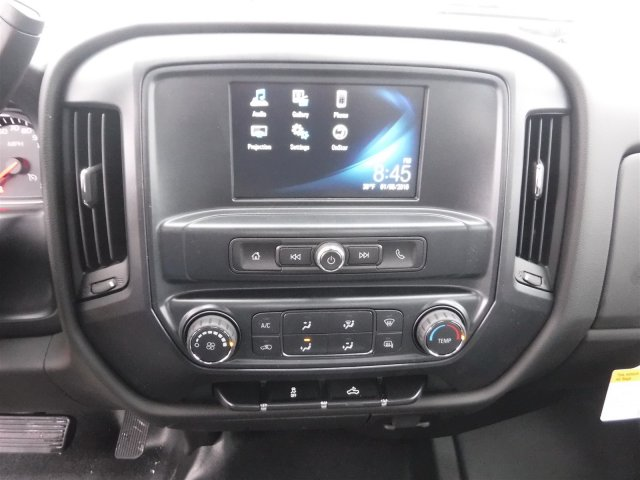 2018 Silverado 1500 Regular Cab 4x2,  Pickup #18282 - photo 7
