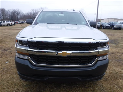 2018 Silverado 1500 Regular Cab 4x2,  Pickup #18282 - photo 3