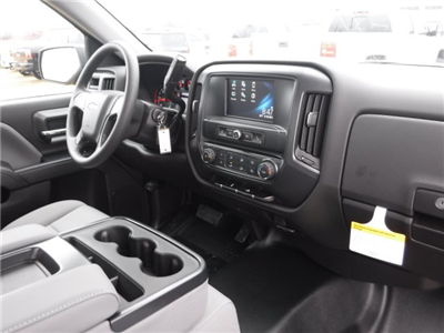 2018 Silverado 1500 Regular Cab 4x2,  Pickup #18282 - photo 19