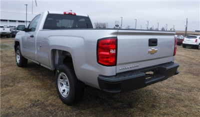2018 Silverado 1500 Regular Cab 4x2,  Pickup #18282 - photo 24