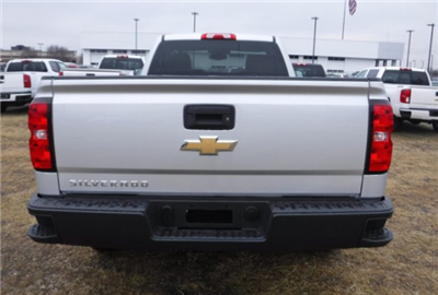 2018 Silverado 1500 Regular Cab 4x2,  Pickup #18282 - photo 25
