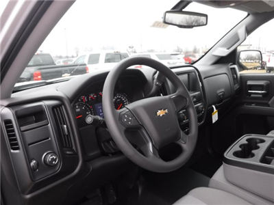 2018 Silverado 1500 Regular Cab 4x2,  Pickup #18282 - photo 6