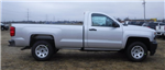 2018 Silverado 1500 Regular Cab 4x2,  Pickup #18282 - photo 26