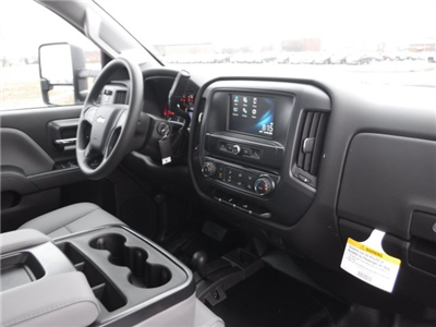 2018 Silverado 2500 Crew Cab 4x4 Pickup #18285 - photo 28