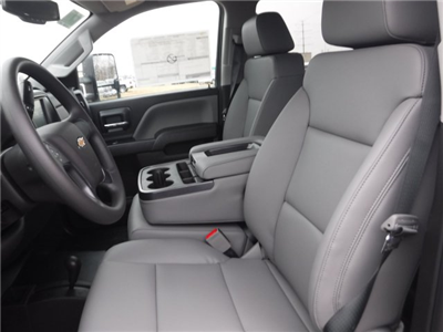2018 Silverado 2500 Crew Cab 4x4 Pickup #18285 - photo 4