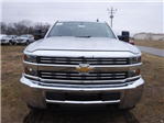 2018 Silverado 2500 Crew Cab 4x4 Pickup #18285 - photo 3