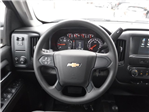 2018 Silverado 2500 Crew Cab 4x4 Pickup #18285 - photo 20