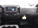 2018 Silverado 2500 Crew Cab 4x4 Pickup #18285 - photo 22