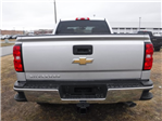 2018 Silverado 2500 Crew Cab 4x4 Pickup #18285 - photo 25