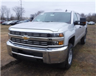 2018 Silverado 2500 Crew Cab 4x4 Pickup #18285 - photo 32