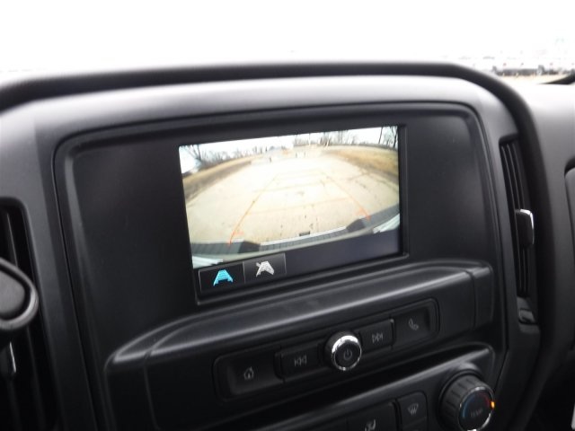 2018 Silverado 2500 Regular Cab 4x4,  Pickup #18317 - photo 15