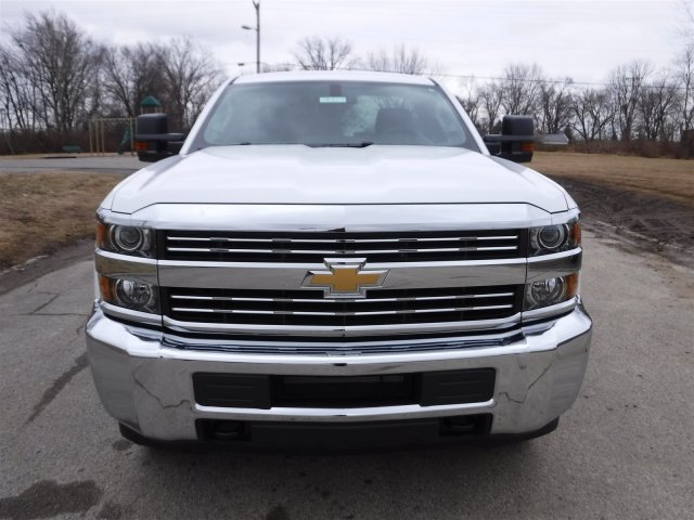 2018 Silverado 2500 Regular Cab 4x4,  Pickup #18317 - photo 3