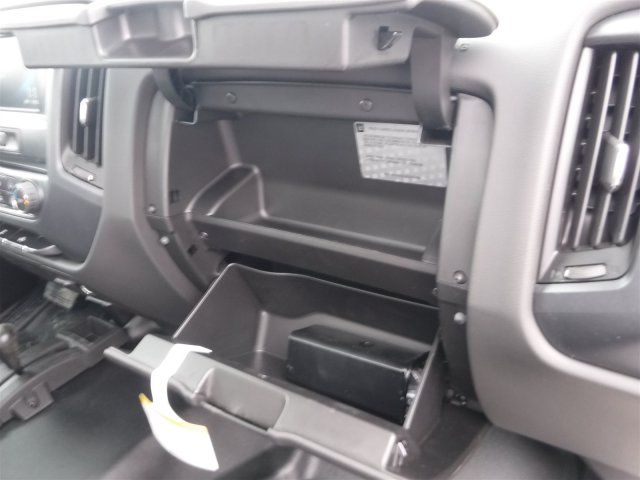 2018 Silverado 2500 Regular Cab 4x4,  Pickup #18317 - photo 24