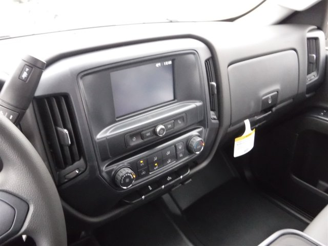 2018 Silverado 2500 Regular Cab 4x4,  Pickup #18317 - photo 8