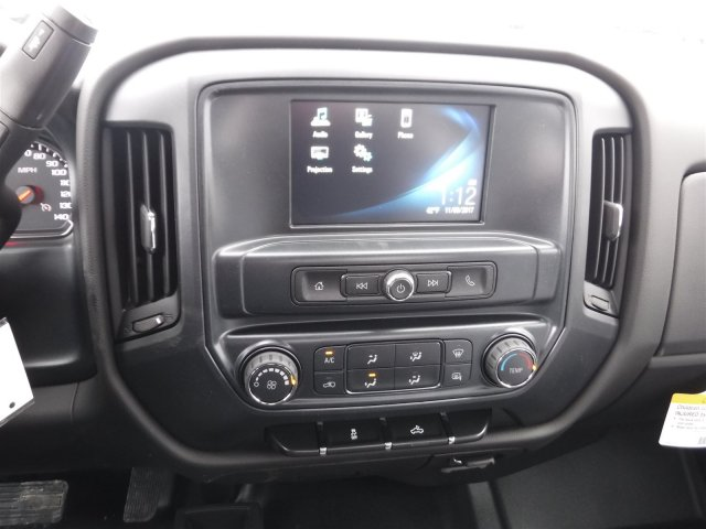 2018 Silverado 2500 Regular Cab 4x4,  Pickup #18317 - photo 9