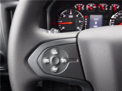 2018 Silverado 2500 Regular Cab 4x4,  Pickup #18317 - photo 11