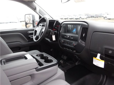 2018 Silverado 2500 Regular Cab 4x4,  Pickup #18317 - photo 22