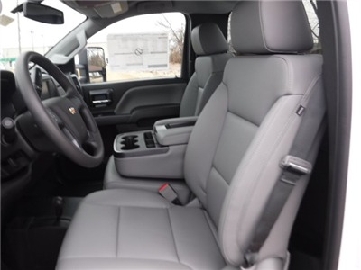 2018 Silverado 2500 Regular Cab 4x4,  Pickup #18317 - photo 5