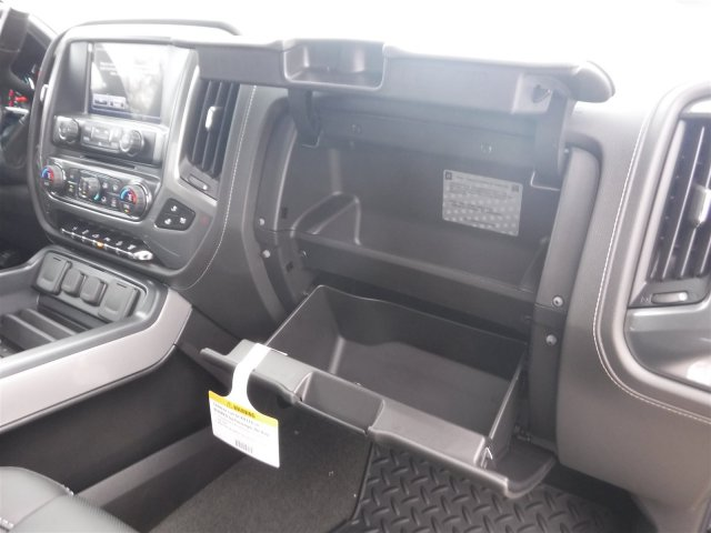 2018 Silverado 2500 Crew Cab 4x4,  Pickup #18345 - photo 39