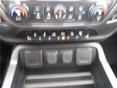 2018 Silverado 2500 Crew Cab 4x4,  Pickup #18345 - photo 22