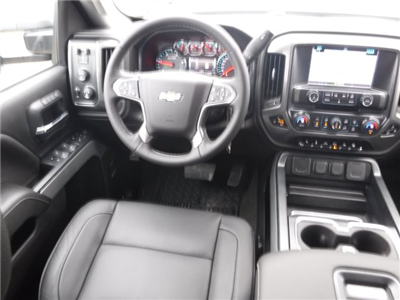 2018 Silverado 2500 Crew Cab 4x4,  Pickup #18345 - photo 31