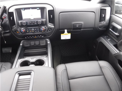 2018 Silverado 2500 Crew Cab 4x4,  Pickup #18345 - photo 32
