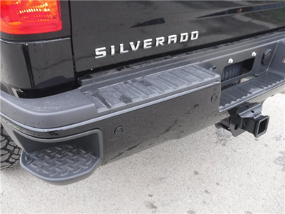 2018 Silverado 2500 Crew Cab 4x4,  Pickup #18345 - photo 36