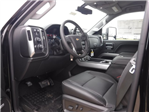 2018 Silverado 2500 Crew Cab 4x4,  Pickup #18345 - photo 9