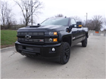 2018 Silverado 2500 Crew Cab 4x4,  Pickup #18345 - photo 4