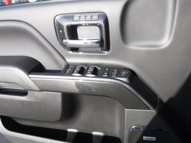 2018 Silverado 2500 Crew Cab 4x4,  Pickup #18362 - photo 20