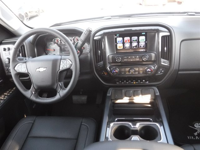 2018 Silverado 2500 Crew Cab 4x4,  Pickup #18362 - photo 26