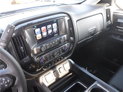 2018 Silverado 2500 Crew Cab 4x4,  Pickup #18362 - photo 10