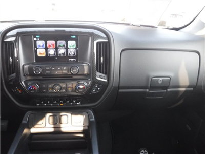 2018 Silverado 2500 Crew Cab 4x4,  Pickup #18362 - photo 27
