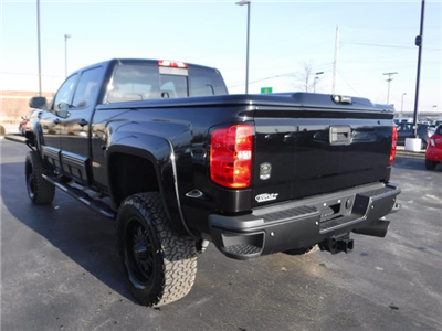 2018 Silverado 2500 Crew Cab 4x4,  Pickup #18362 - photo 33