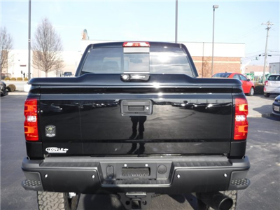 2018 Silverado 2500 Crew Cab 4x4,  Pickup #18362 - photo 34