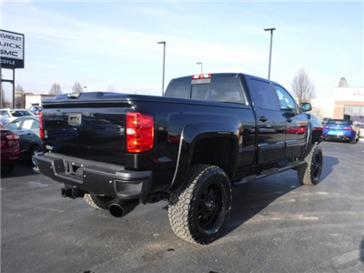 2018 Silverado 2500 Crew Cab 4x4,  Pickup #18362 - photo 2