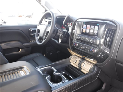 2018 Silverado 2500 Crew Cab 4x4,  Pickup #18362 - photo 39
