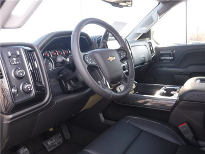 2018 Silverado 2500 Crew Cab 4x4,  Pickup #18362 - photo 7
