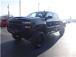 2018 Silverado 2500 Crew Cab 4x4,  Pickup #18362 - photo 4