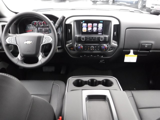 2018 Silverado 1500 Double Cab 4x4,  Pickup #18398 - photo 24
