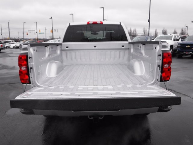 2018 Silverado 1500 Double Cab 4x4,  Pickup #18398 - photo 30