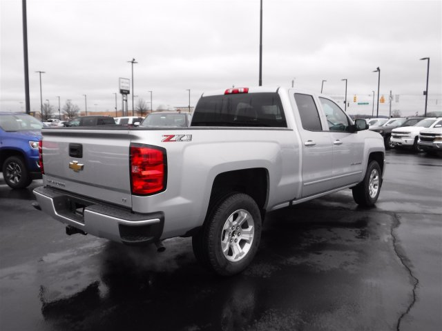 2018 Silverado 1500 Double Cab 4x4,  Pickup #18398 - photo 2