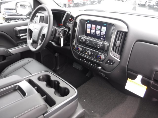 2018 Silverado 1500 Double Cab 4x4,  Pickup #18398 - photo 33