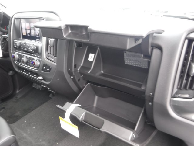 2018 Silverado 1500 Double Cab 4x4,  Pickup #18398 - photo 34