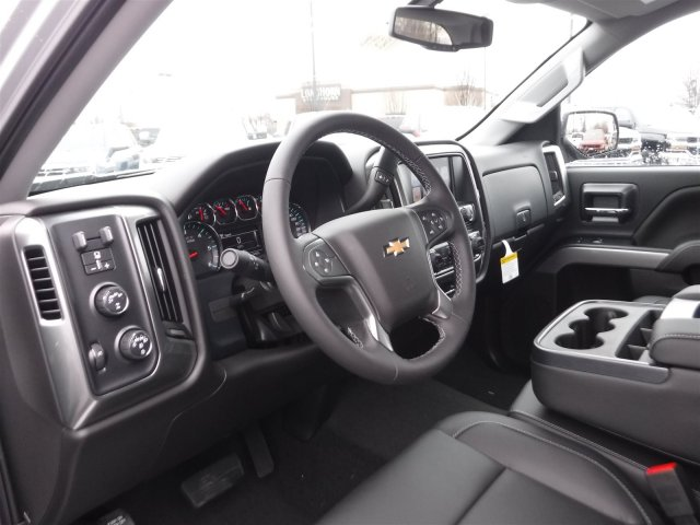 2018 Silverado 1500 Double Cab 4x4,  Pickup #18398 - photo 6