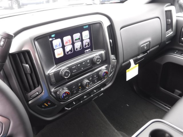 2018 Silverado 1500 Double Cab 4x4,  Pickup #18398 - photo 8