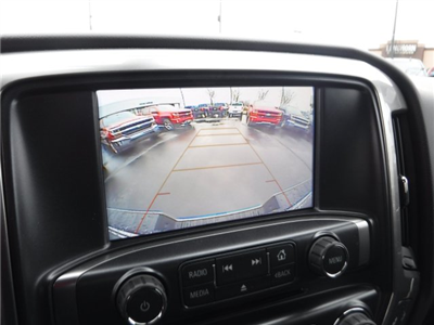 2018 Silverado 1500 Double Cab 4x4,  Pickup #18398 - photo 12
